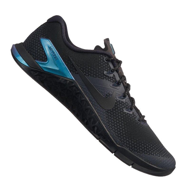 online retailer c3ebd e75ca Nike Metcon 4 Premium Training Schwarz F001 - schwarz