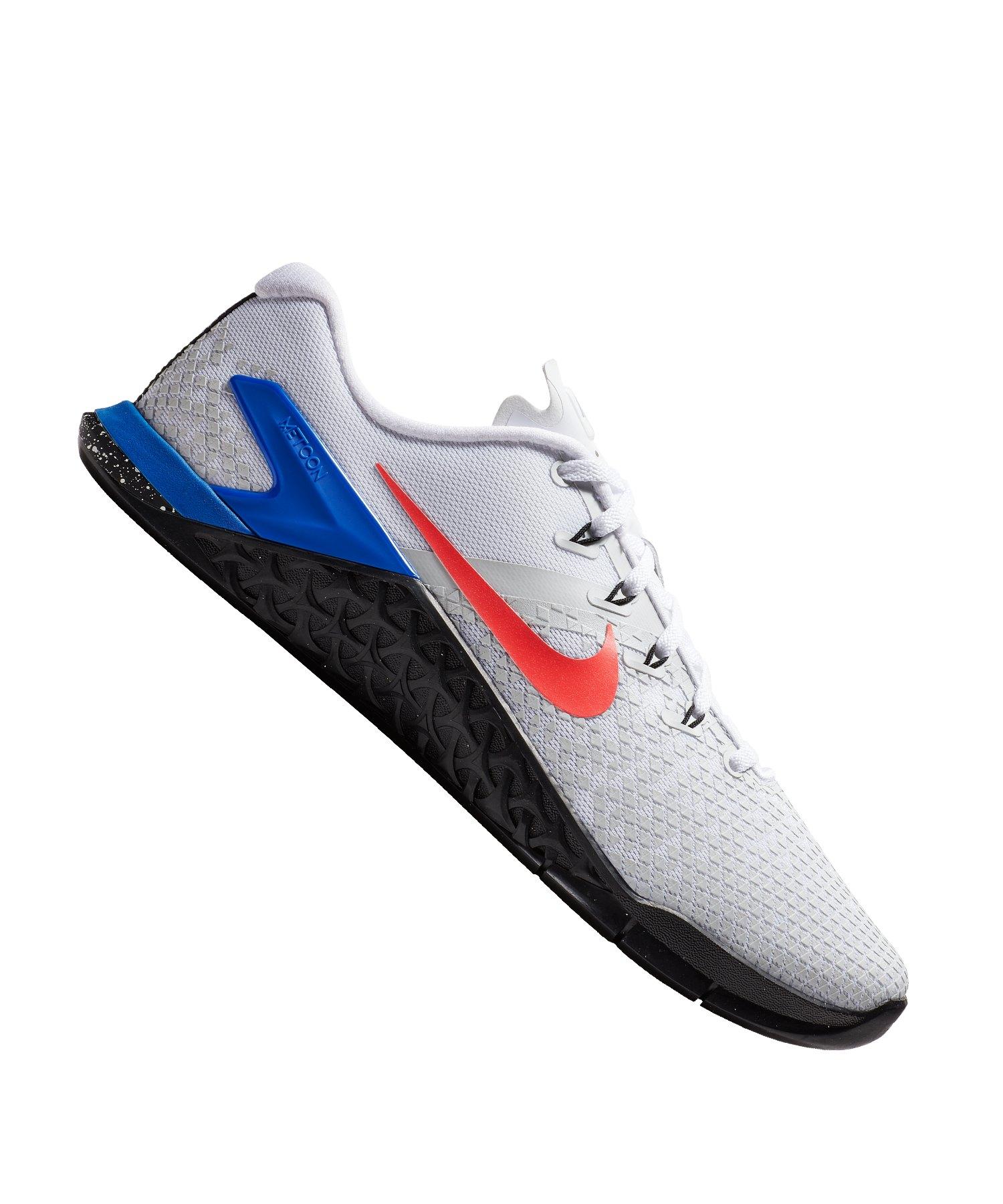 new arrivals c9bcf 4da58 Nike Metcon 4 XD Training Schwarz Weiss F164 - schwarz
