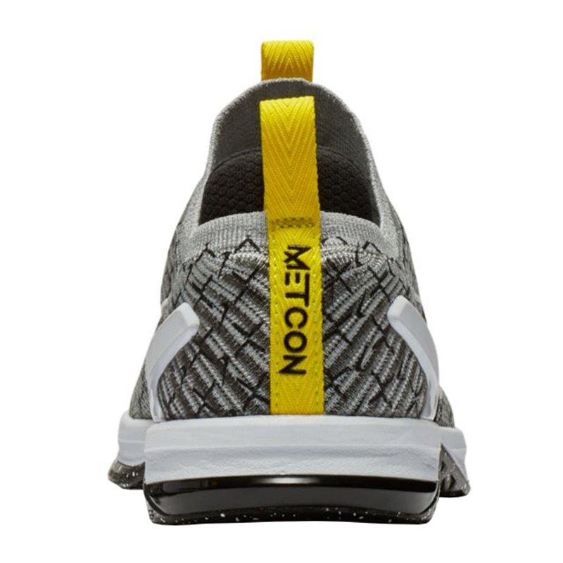 F017 DSX Grau Training Metcon Nike Flyknit JDQ 2 T1lJFK3c