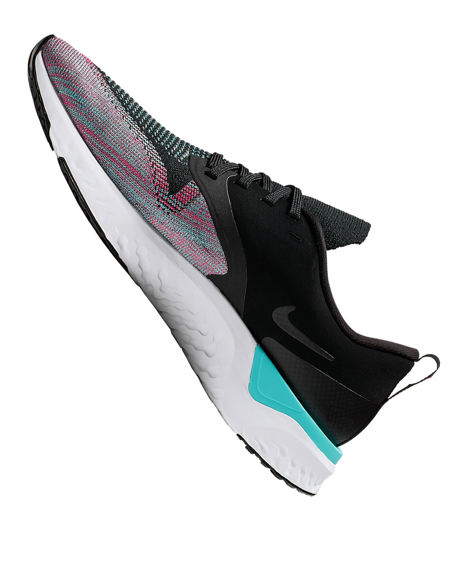 Nike Odyssey React Flyknit 2 Running Damen F003