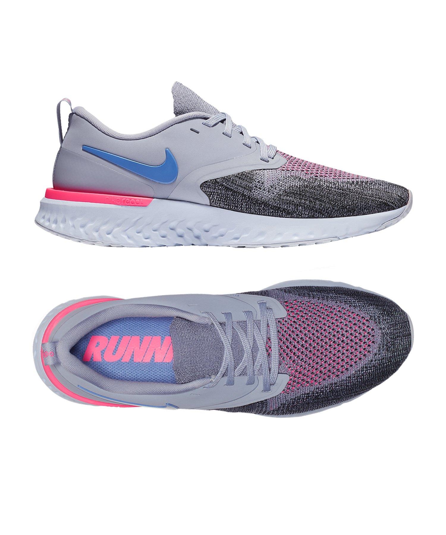 Odyssey Damen Nike Running 5rjl4q3a F500 2 Flyknit React YEDH9eW2I