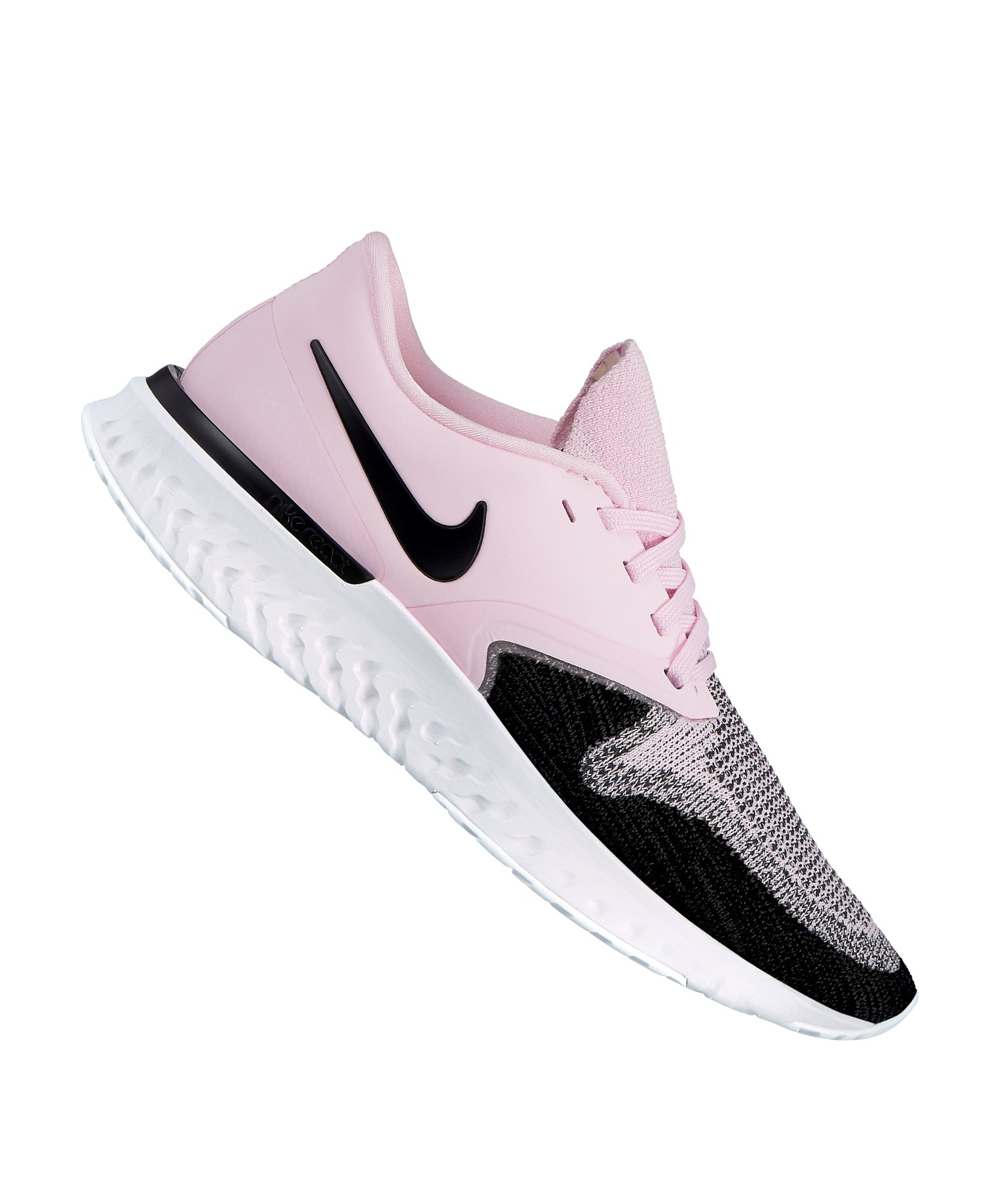 Nike Odyssey React Flyknit 2 Running Damen F601