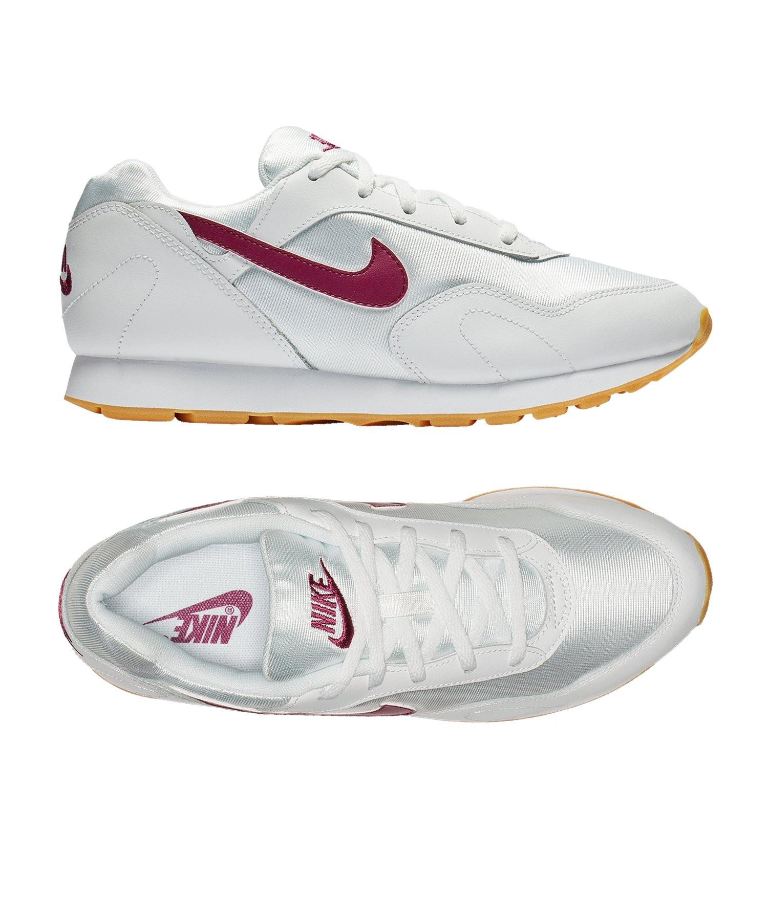 Nike Outburst Weiss Damen F112 Sneaker VqUSzMpG