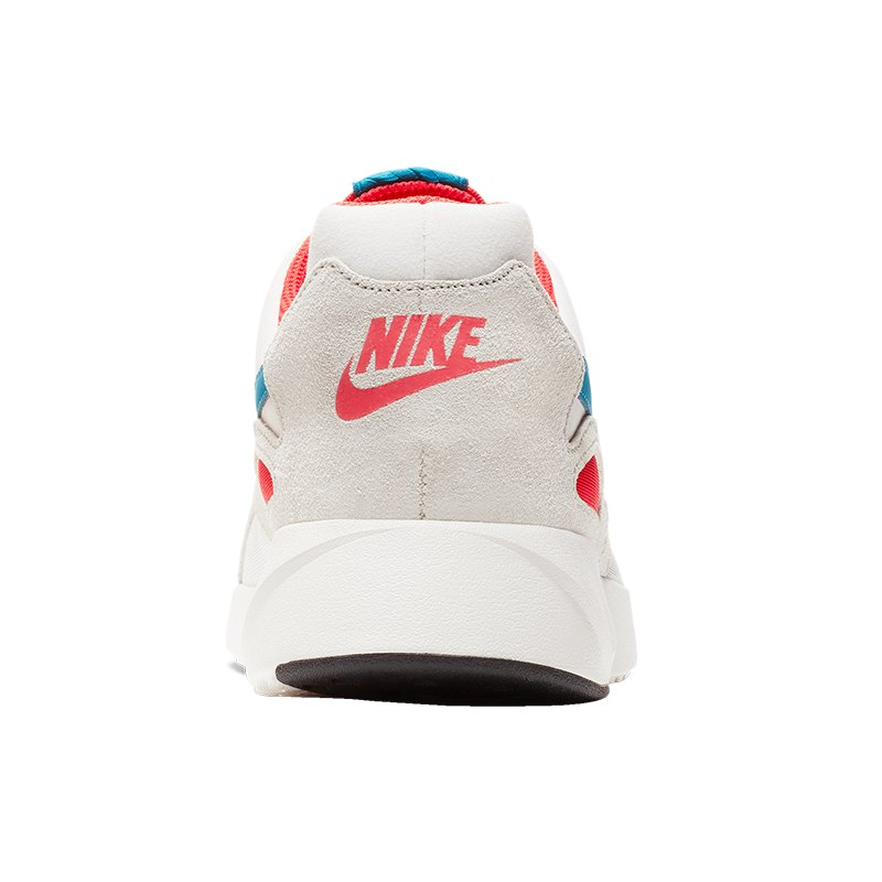 huge selection of d2a94 aa945 Nike Pantheos Sneaker Weiss Rot F102 |Streetstyle | Freizeit ...