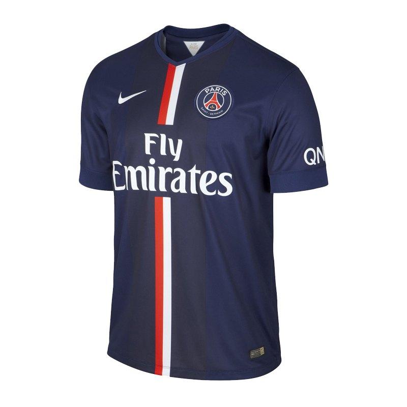 paris saint germain handball trikot