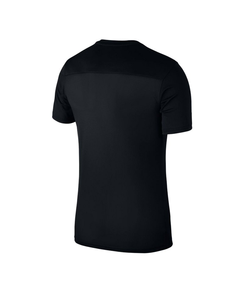 2dfa8b22071777 ... Nike Park 18 Football Top T-Shirt Schwarz F010 - schwarz ...