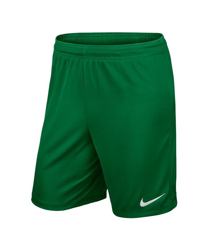 nike shorts herren grün