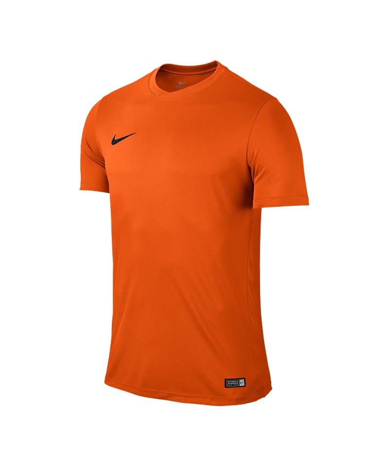 Nike Park VI Trikot kurzarm Kids Orange F815