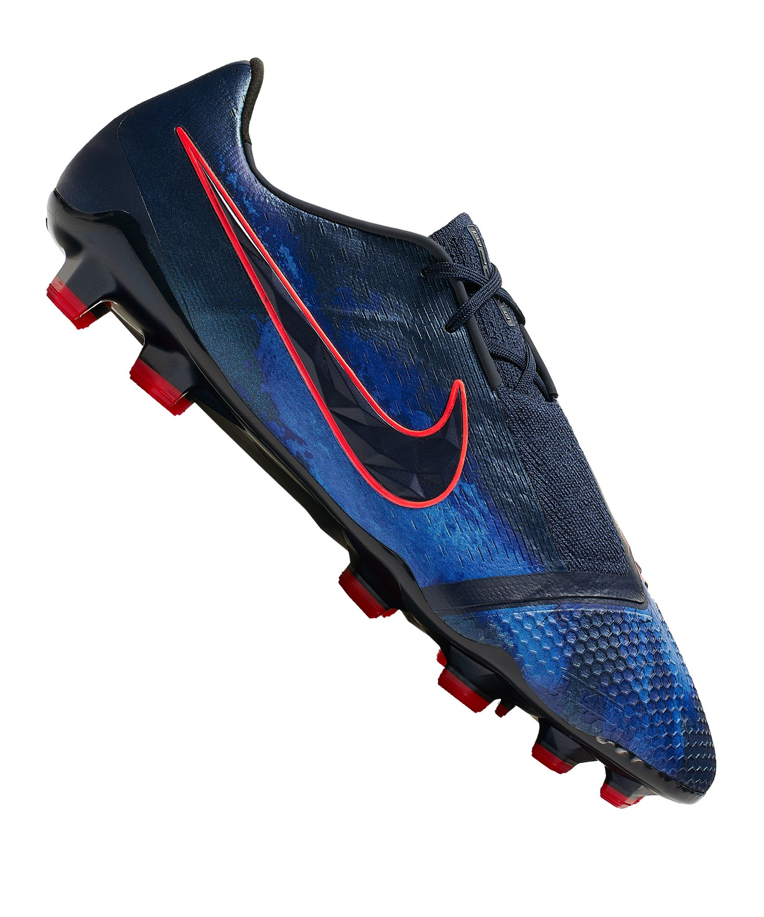 Markenqualität schöne Schuhe limitierte Anzahl Nike Phantom Venom Elite FG Blau F440