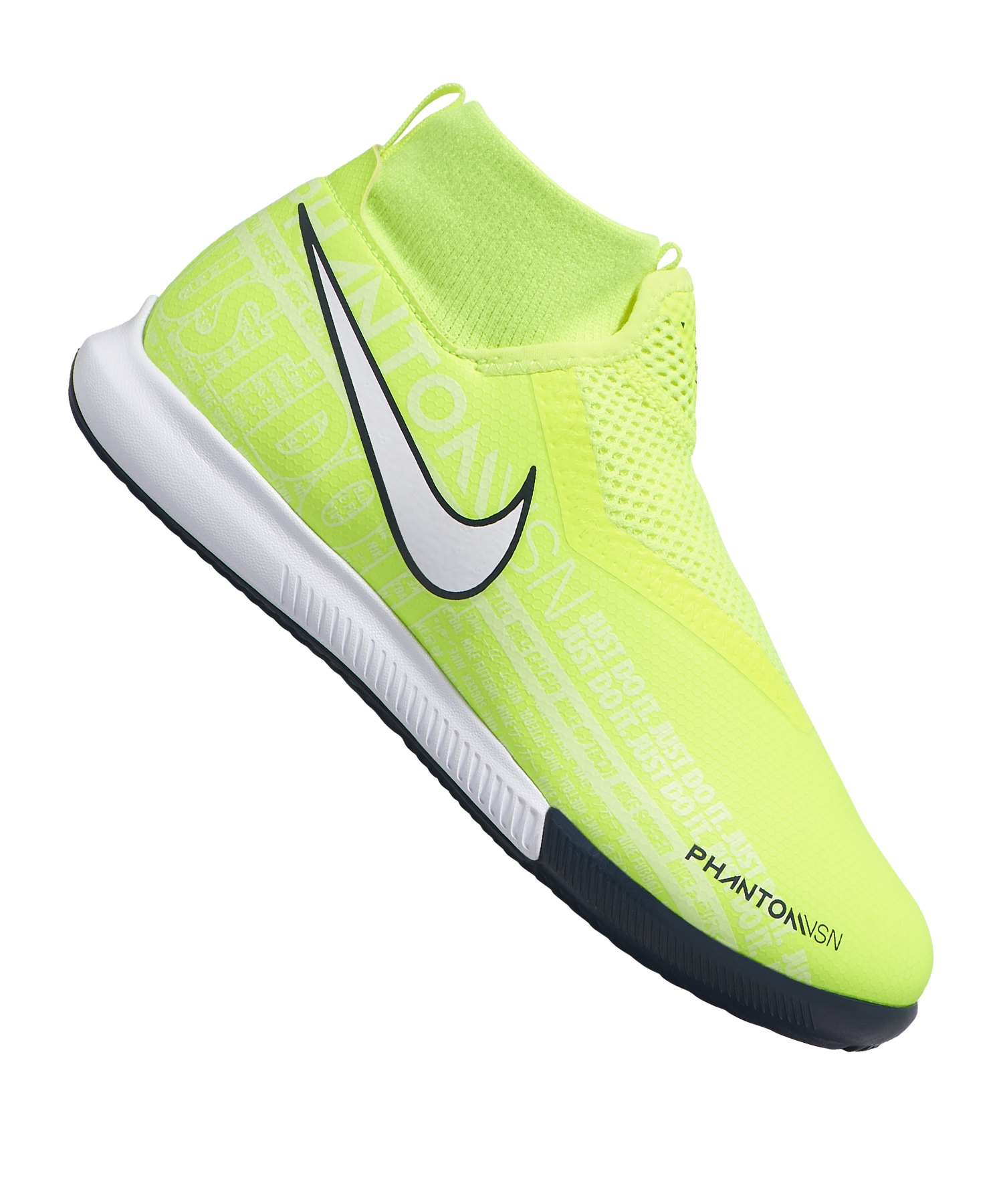 F717 Ic Nike Vision Phantom Df Kids Gelb Academy dQrBoxhtsC