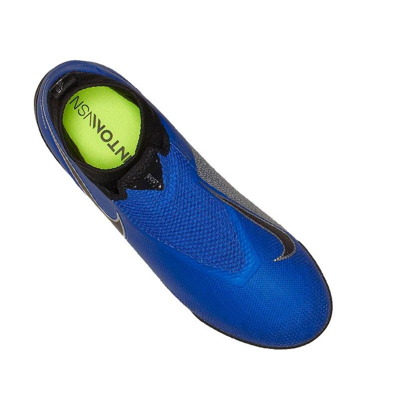 a4b810b0f08 ... Nike Phantom Vision React Pro TF Blau F400 - blau ...