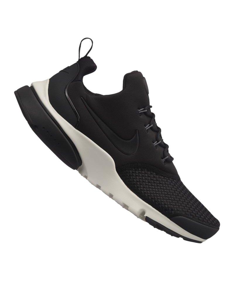 Nike Presto Fly Ultra SE Sneaker Schwarz F010   Streetwear ... 552a4aa285