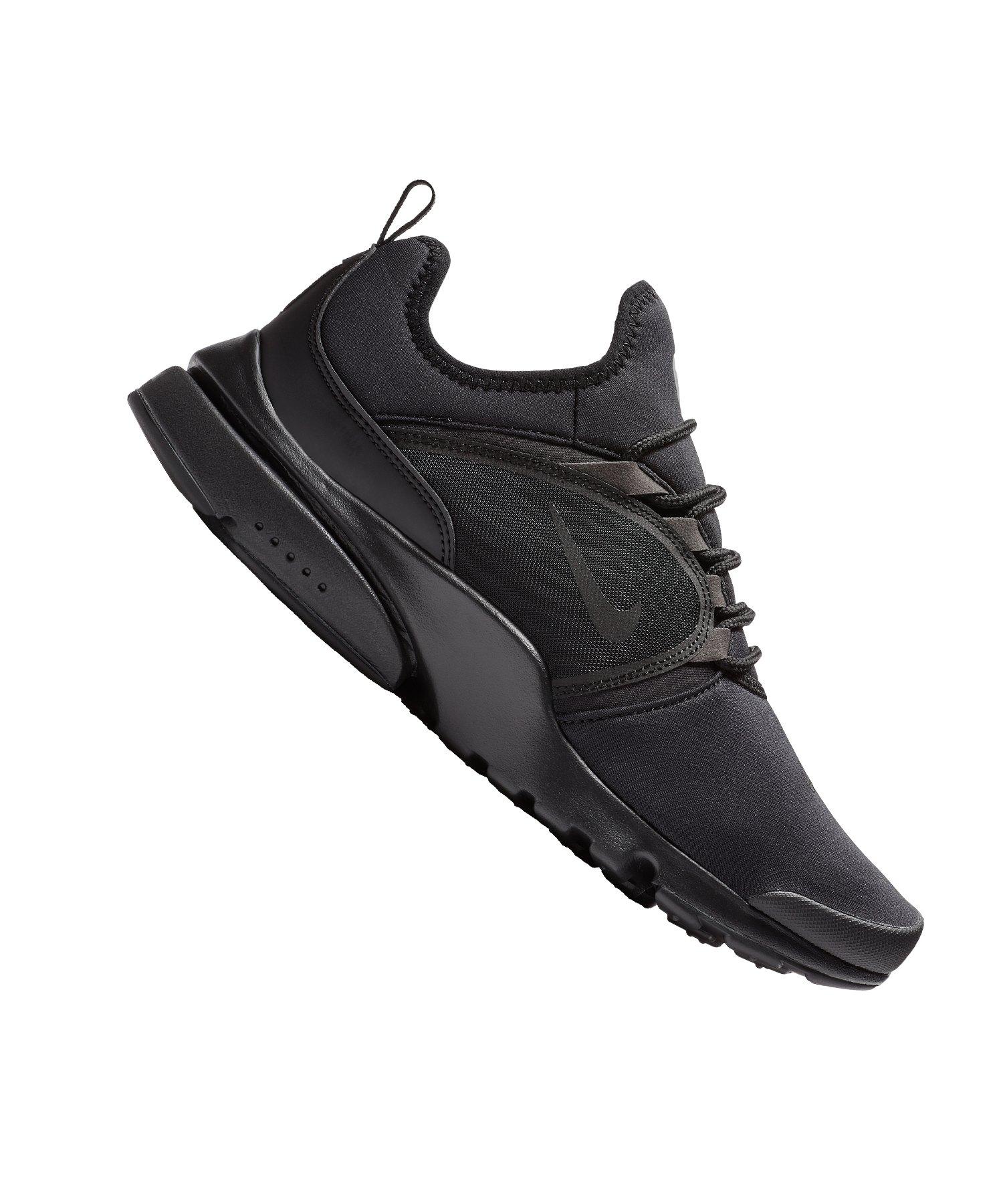 8298261cfd869 Nike Presto Fly World Sneaker Schwarz F003 - schwarz