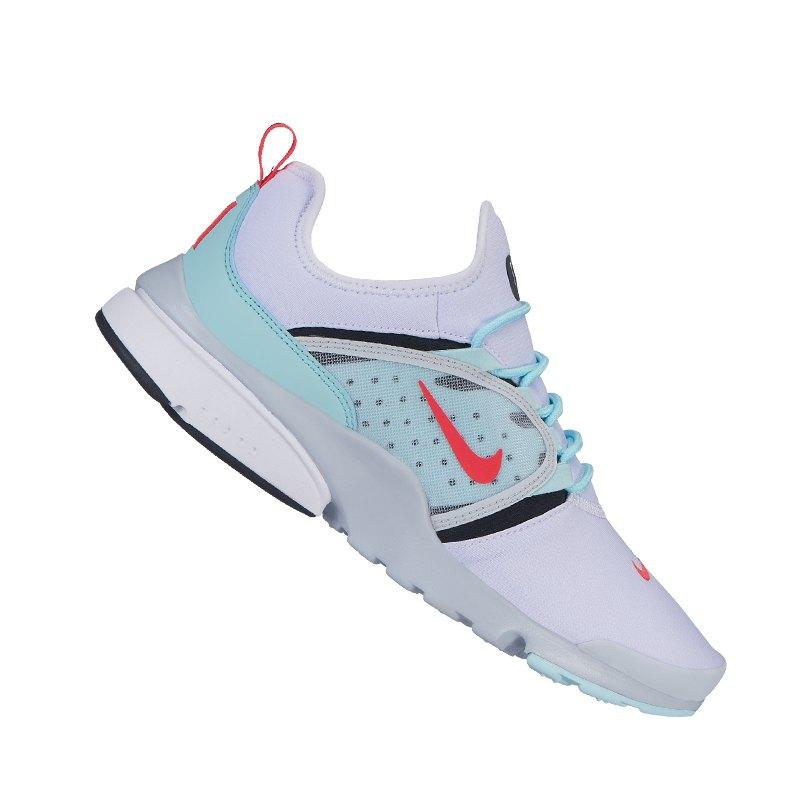 f6b2ea5380ef1 Nike Presto Fly World Sneaker Weiss F100 - weiss