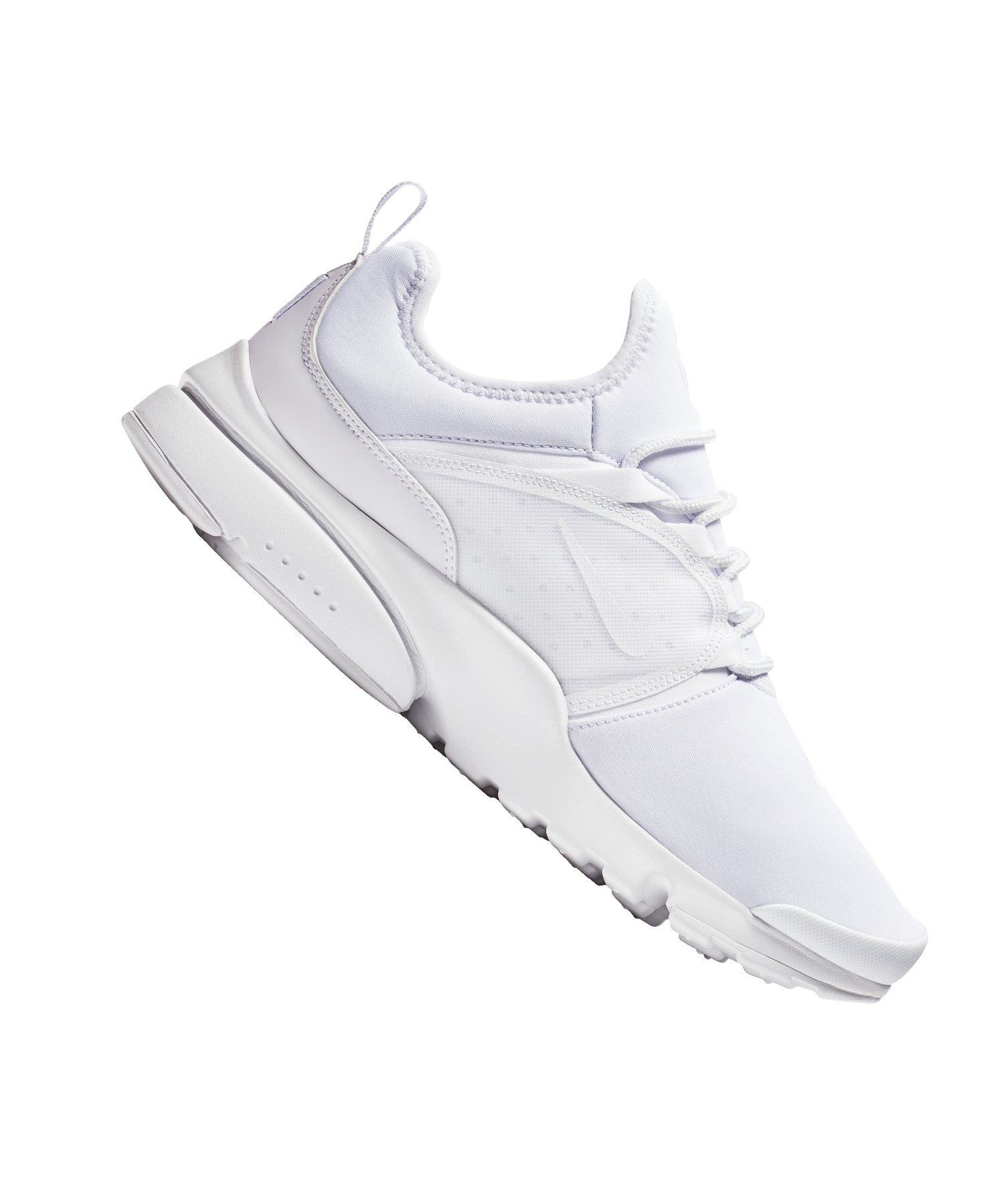 new styles 79f84 eb868 Nike Presto Fly World Sneaker Weiss F101 - weiss