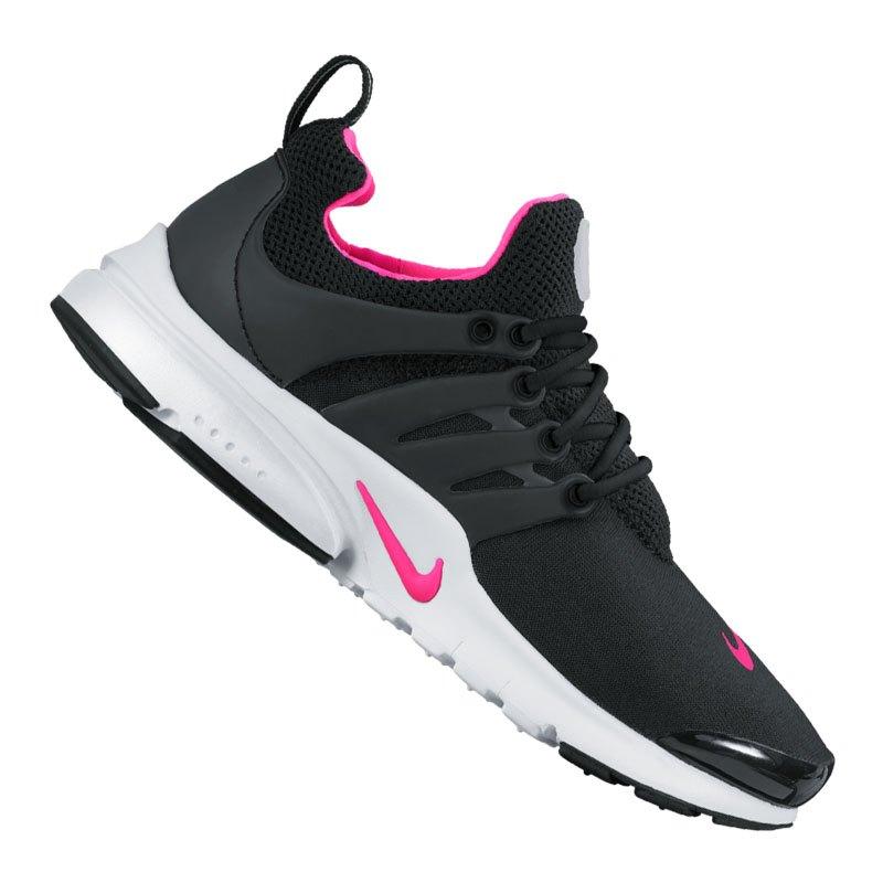 nike presto sneaker kids schwarz pink f061 lifestyle. Black Bedroom Furniture Sets. Home Design Ideas
