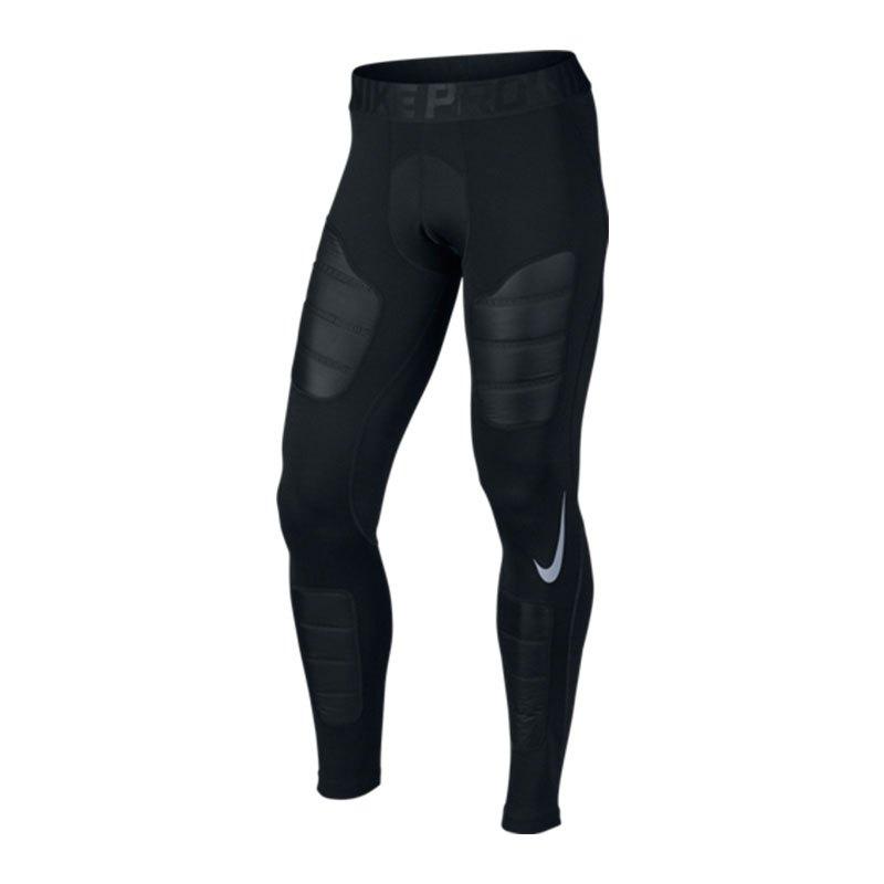 Nike Pro AeroLoft Tight Hose lang Schwarz F010 - schwarz