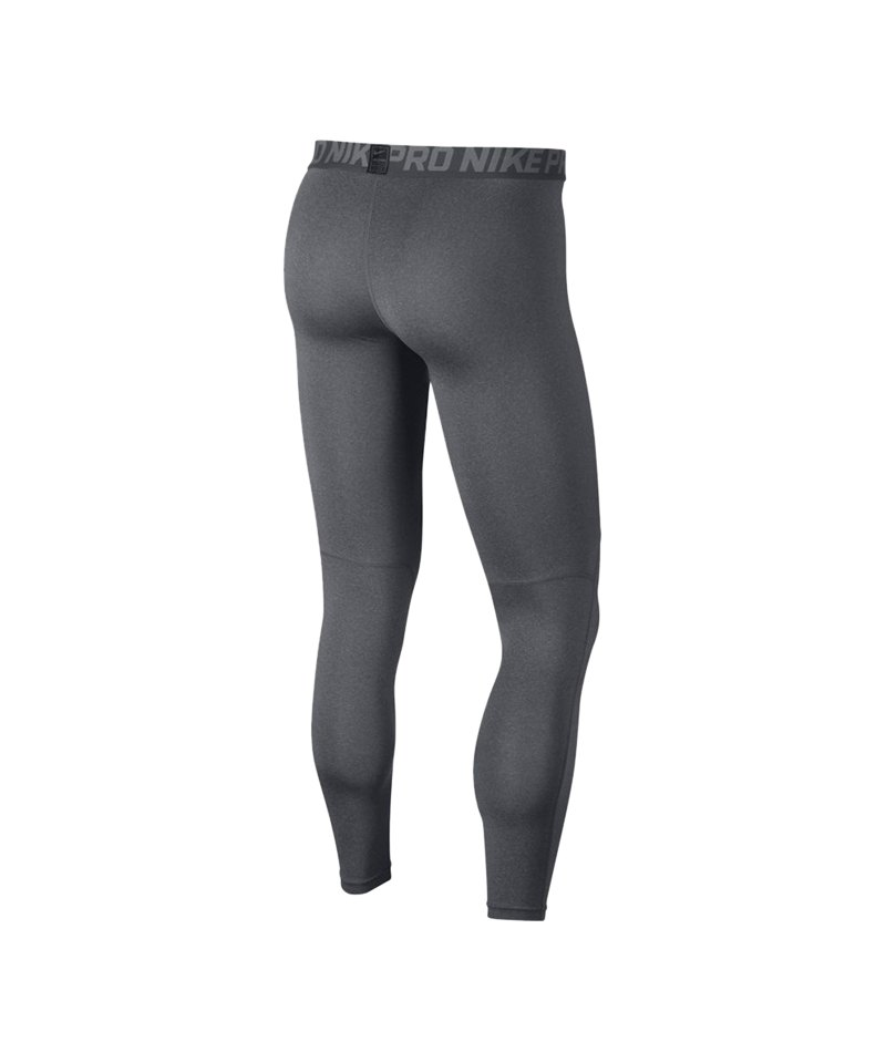 Nike Pro Dry Fit Herren Training Tights grau Herren Hosen