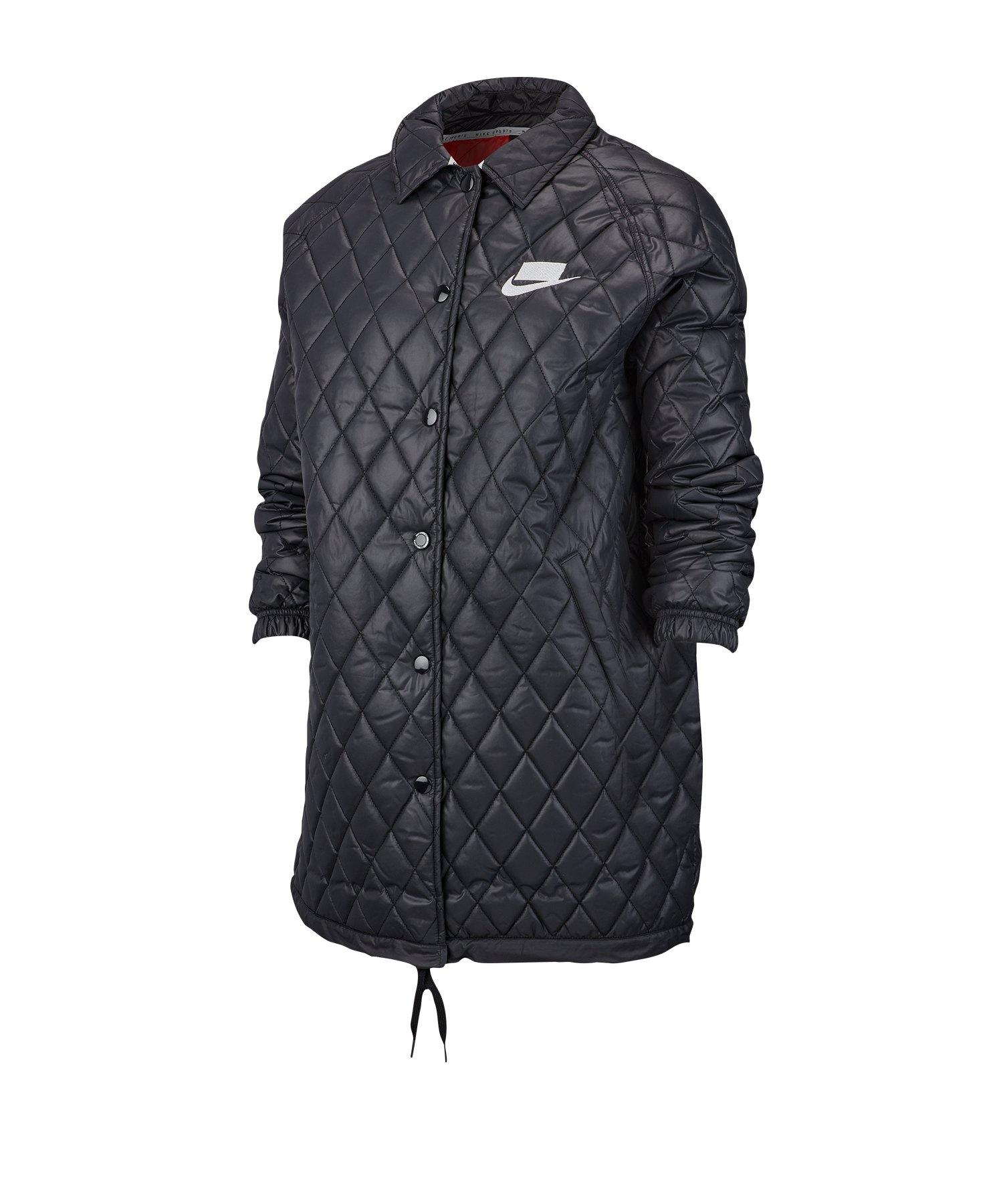 adidas originals sst quilted jacket schwarz