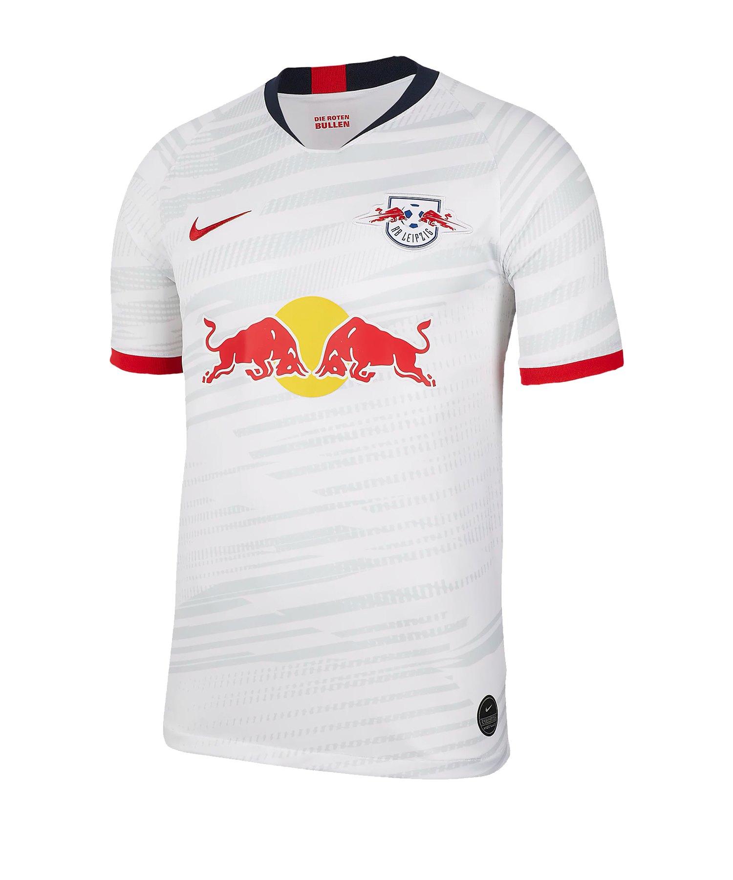 Nike RB Leipzig Trikot Home 20192020 Kids F101