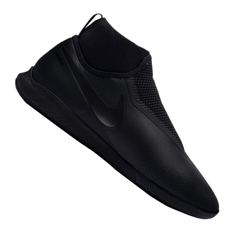 cheap for discount 76667 174f4 Nike Phantom Vision React Pro IC Schwarz F001 - schwarz