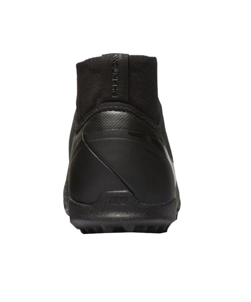 219be00cc05 ... Nike Phantom Vision React Pro TF Schwarz F001 - schwarz ...