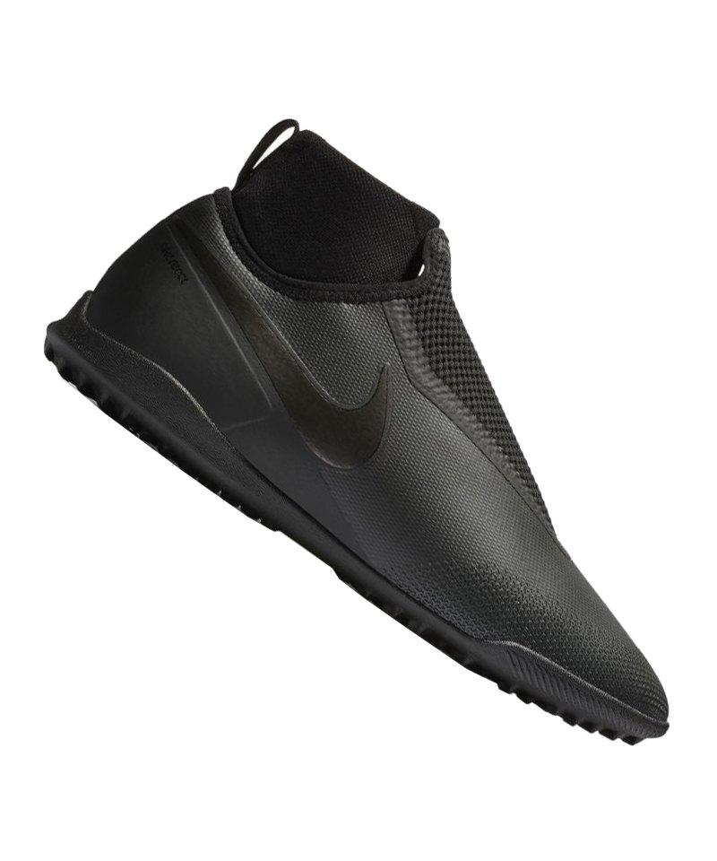 cabfac97547 Nike Phantom Vision React Pro TF Schwarz F001 - schwarz