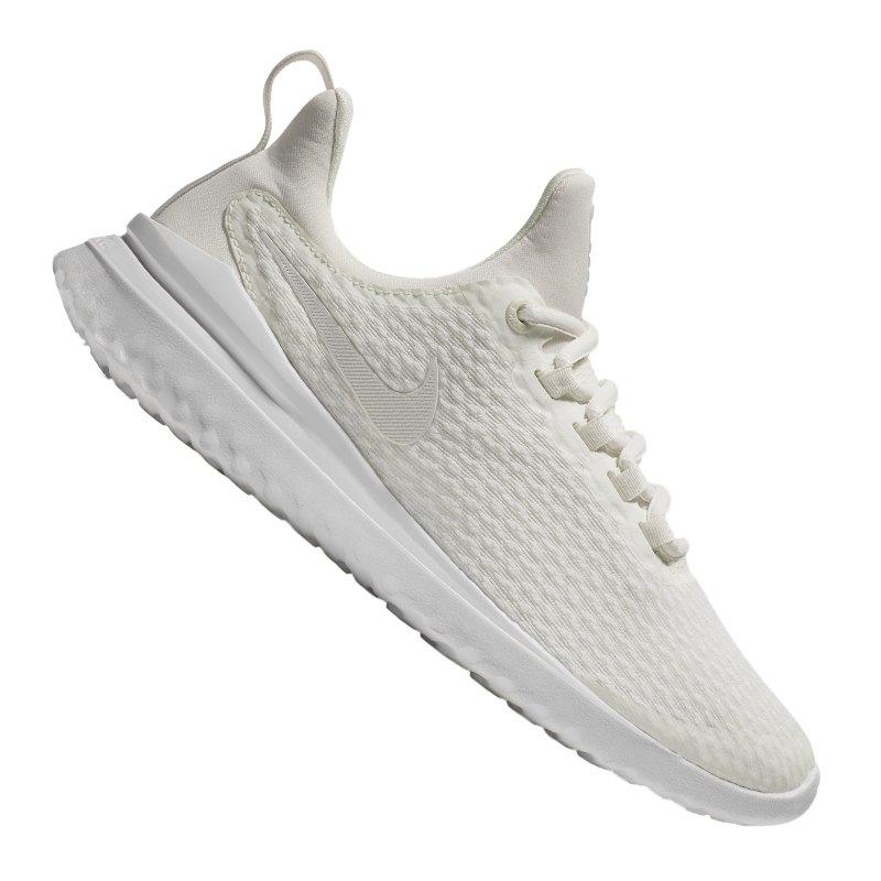Nike Renew Rival Running Damen Weiss F101