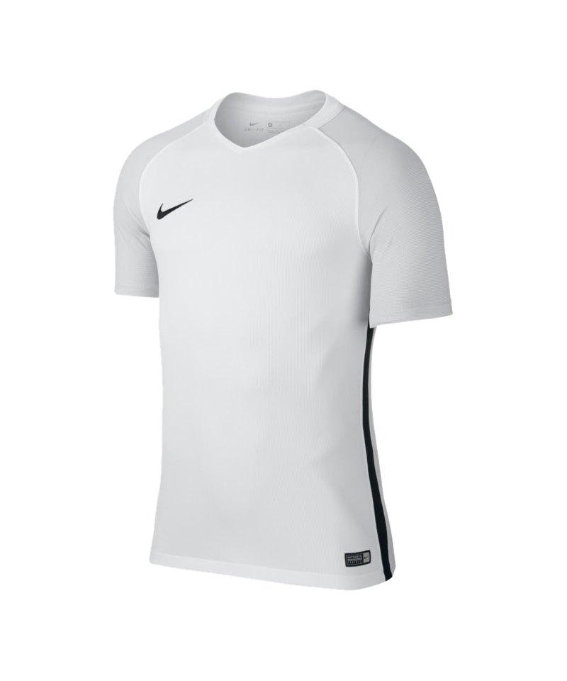 Nike Trikot Weiß