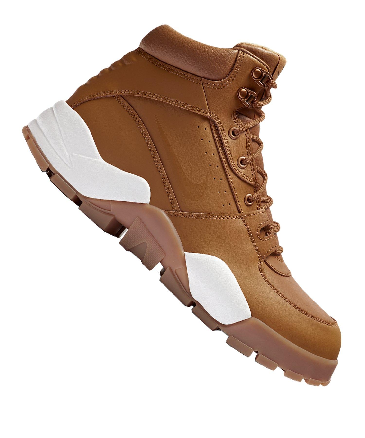Nike Rhyodomo Leather Winterstiefel F700