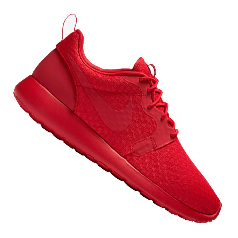 nike roshe run one hyp sneaker rot f660 shoe lifestyle. Black Bedroom Furniture Sets. Home Design Ideas