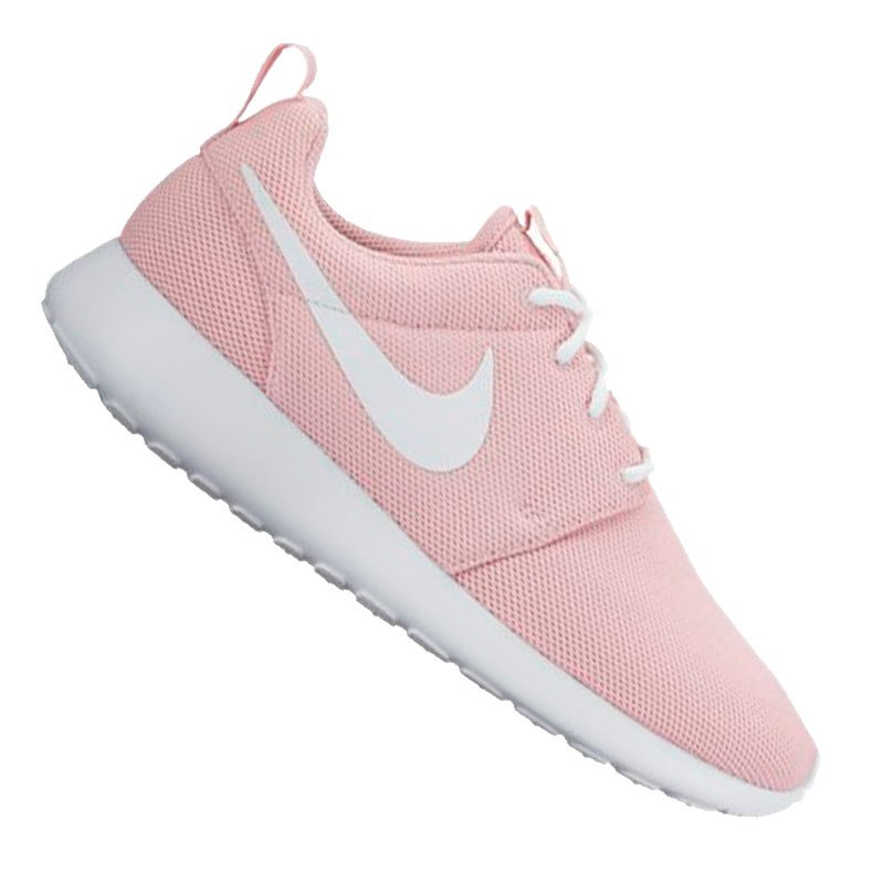 nike roshe run damen blau rosa learn german. Black Bedroom Furniture Sets. Home Design Ideas
