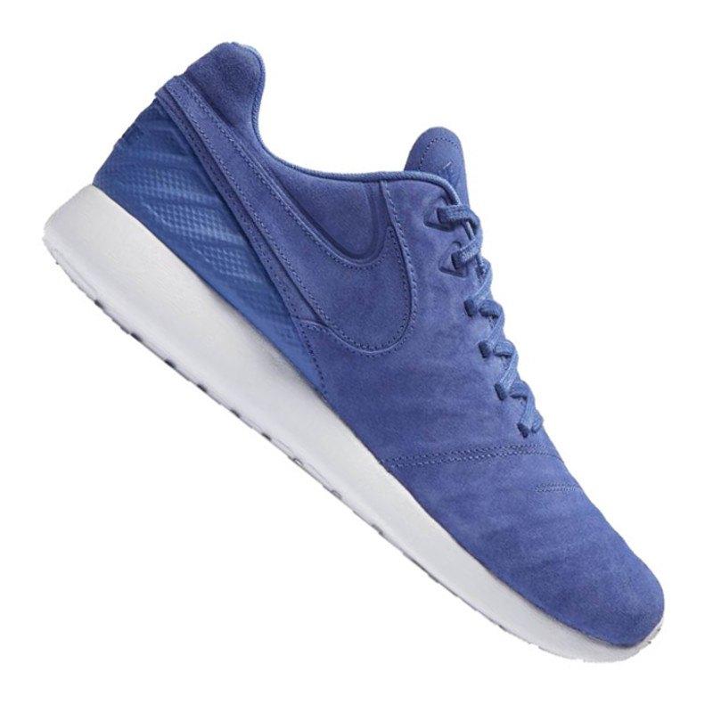 VI Blau F401 Sneaker Weiss Nike Roshe Tiempo rthsQdC