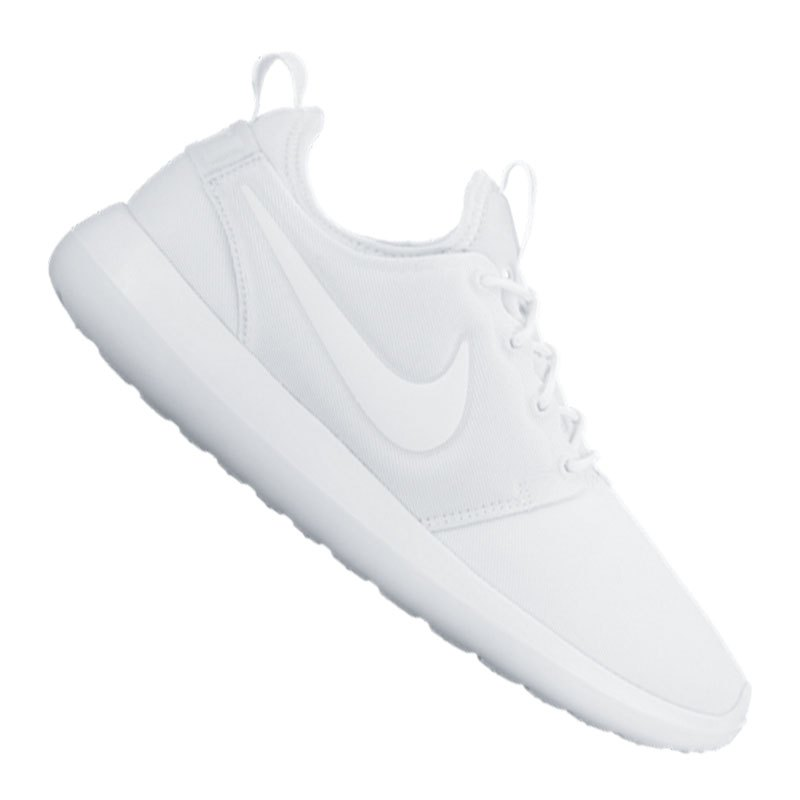 nike roshe two sneaker damen weiss f100 schuh shoe. Black Bedroom Furniture Sets. Home Design Ideas