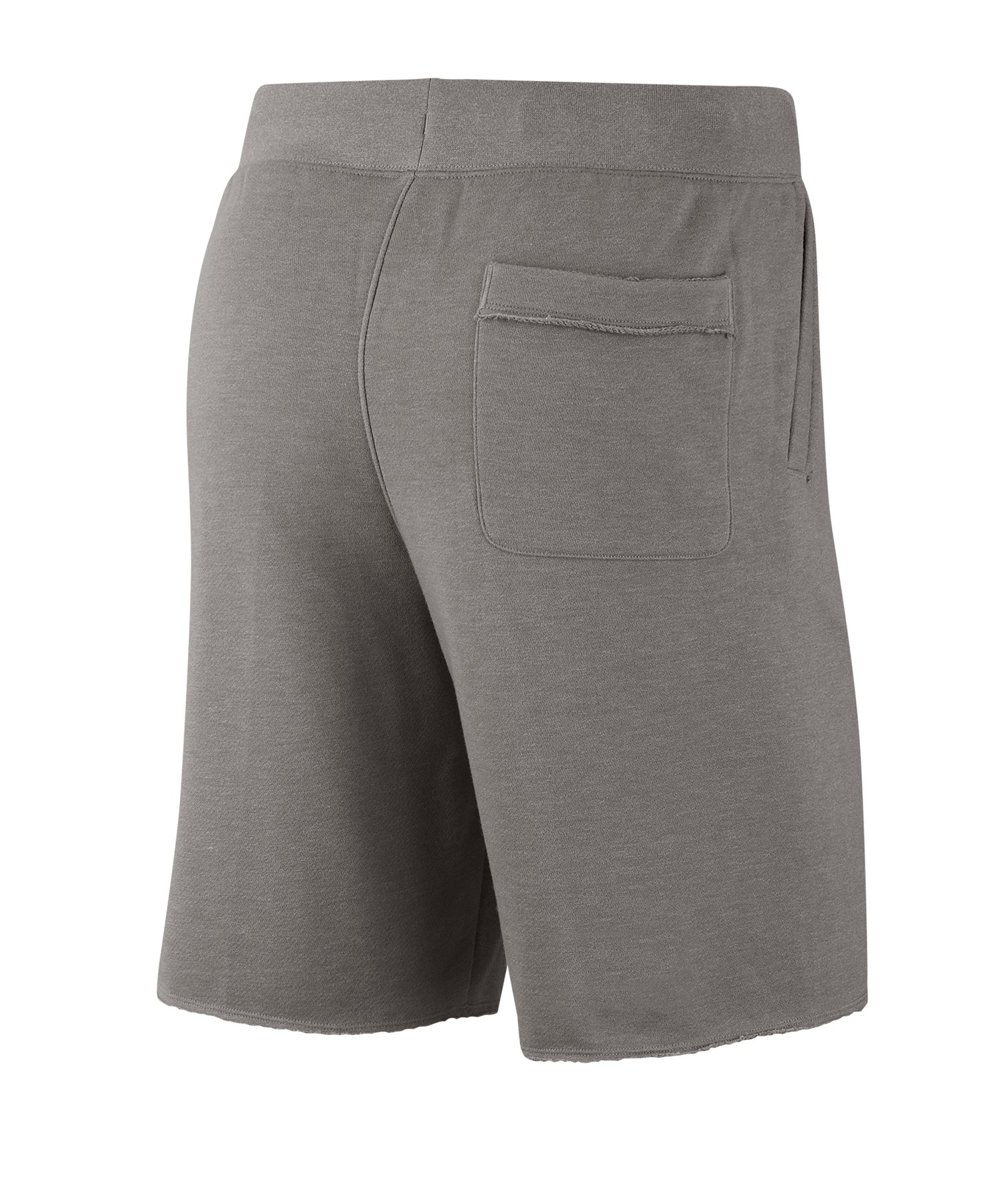Short kurz Grau Nike Hose F071 34ScAjLq5R