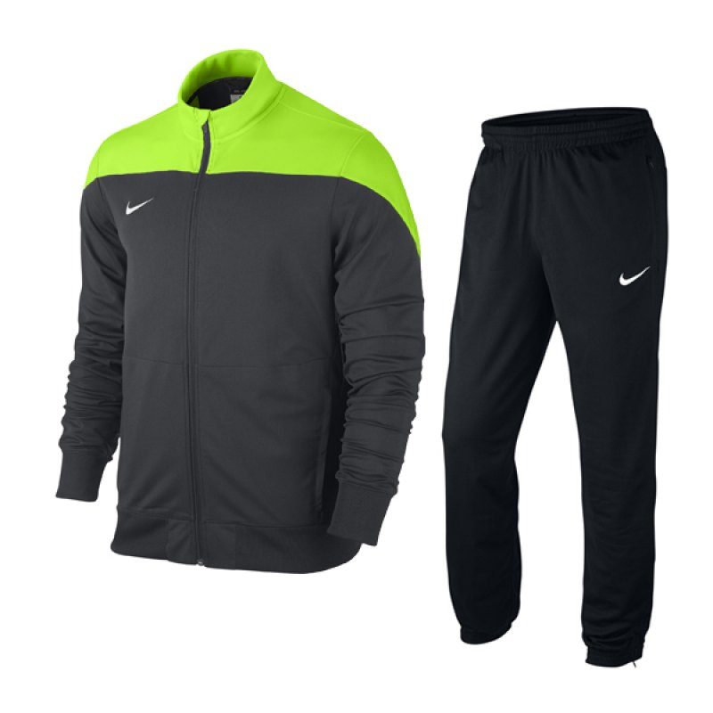 nike squad 14 polyesteranzug trainingsanzug polyesterhose. Black Bedroom Furniture Sets. Home Design Ideas