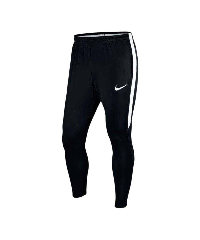 Nike Squad 17 Dry Trainingshose Schwarz Weiss F010
