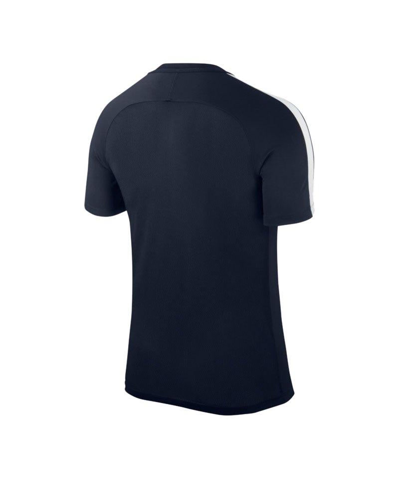 Guter Preis Nike Squad 17 Dry Knit Short Blau Weiss F452