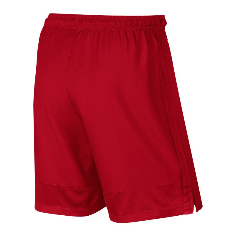 nike strike woven short hose kurz rot f657 training. Black Bedroom Furniture Sets. Home Design Ideas