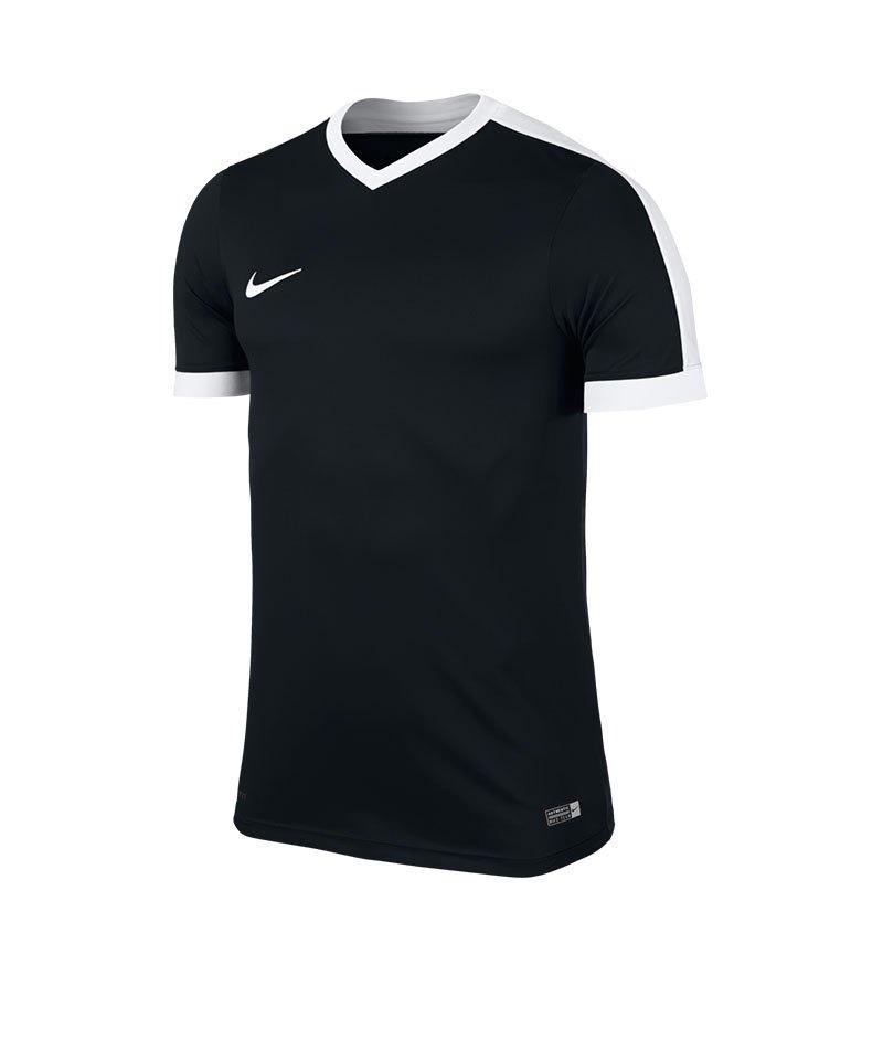 Nike Striker IV Trikot kurzarm Kids Schwarz F010