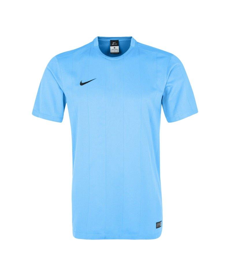 Nike Striped Segment II Trikot kurzarm Blau F412