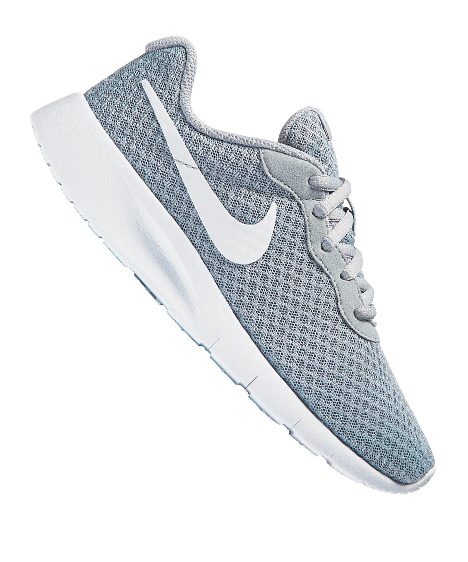 Nike Tanjun Kids GS Sneaker Grau F010