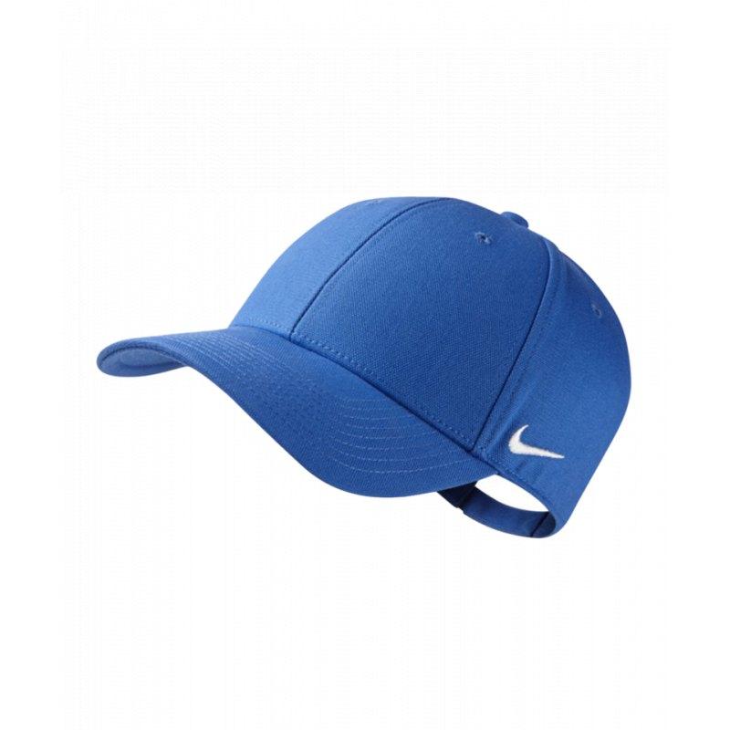 nike team club cap blau weiss f463 schildm tze kappe. Black Bedroom Furniture Sets. Home Design Ideas