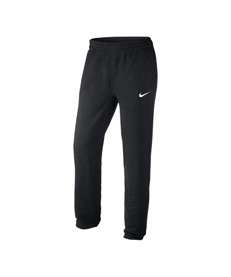 842fc2aef7ede8 Nike Team Club Cuff Pant Hose lang Kids F010 - schwarz
