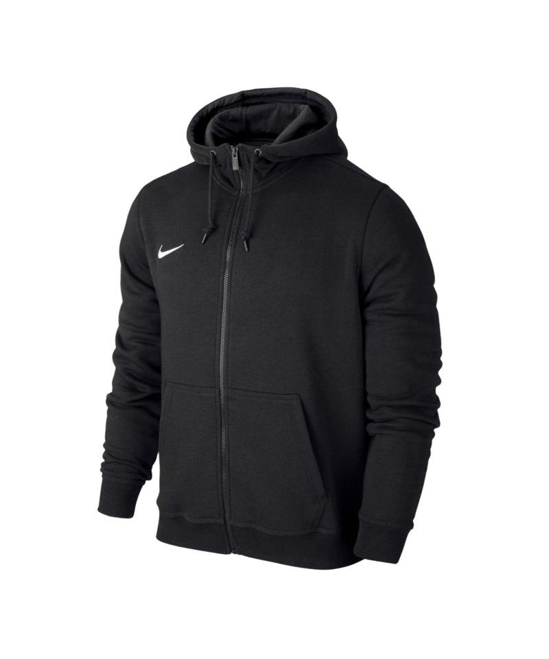 Nike Hoodie Full Zip Fleece Kinderjacke |
