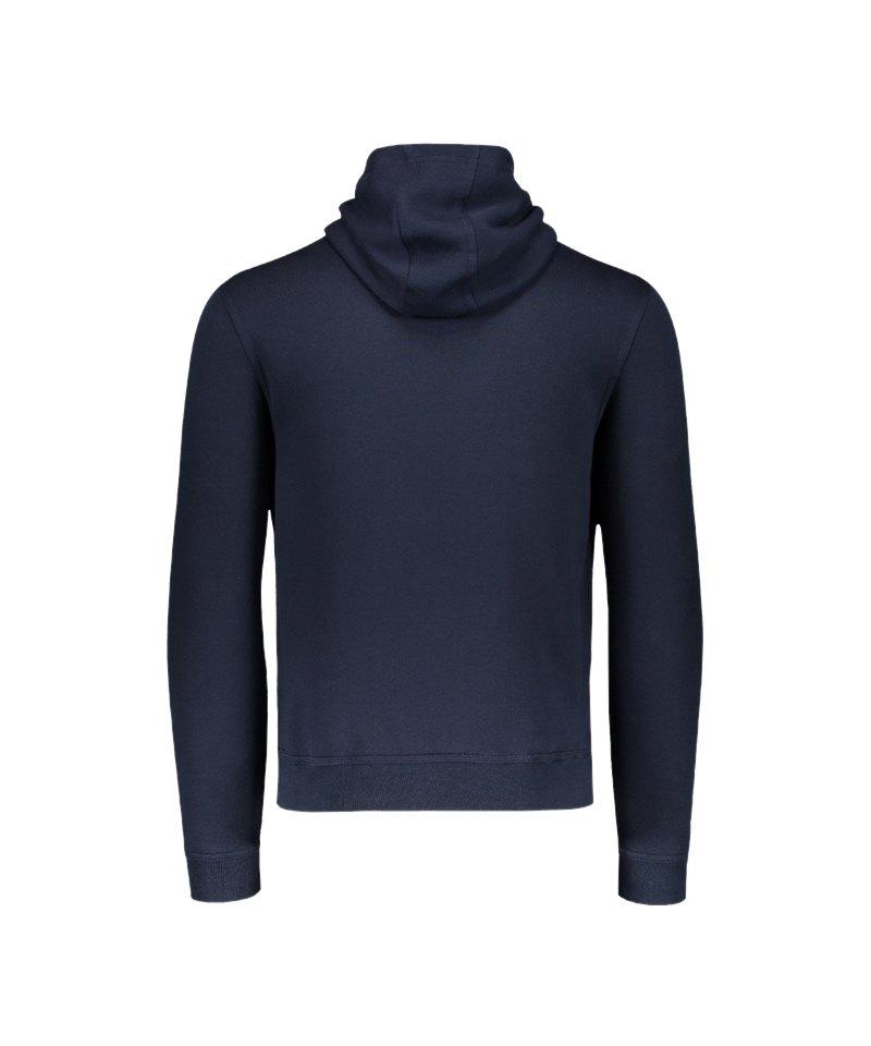 Nike Club Manchester City FC Core Hoody BlauDunkelblau