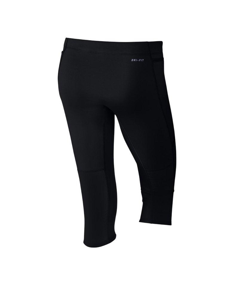 Nike Tech Capri 3/4 Hose Running Damen F010