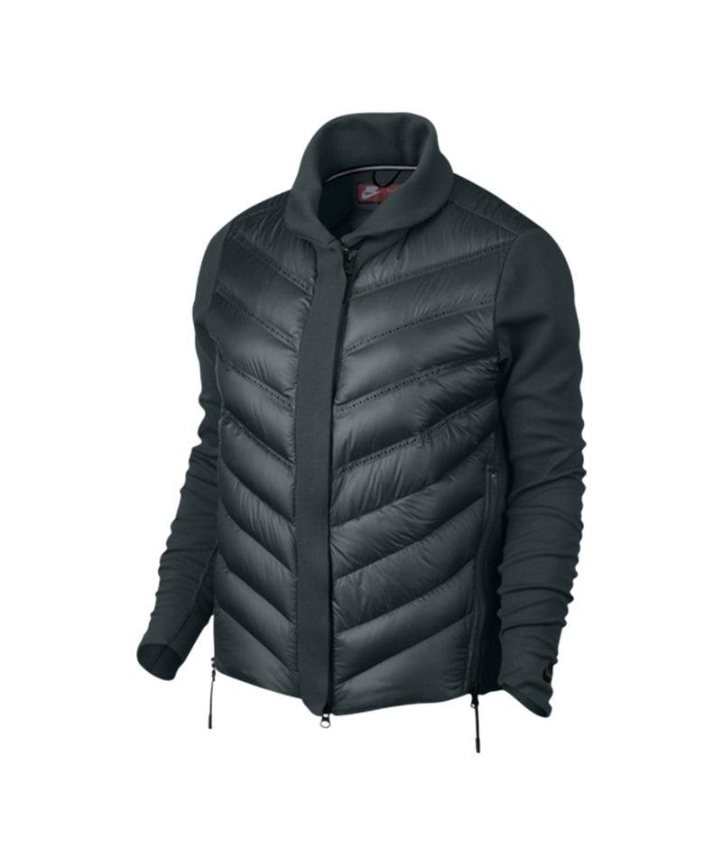 buy online 11b79 77973 Nike Tech Fleece Areoloft Bomber Jacke Damen F364