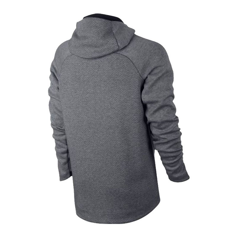 Nike Tech Fleece FZ Hoody Jacke F091 Grau F091 Jacke   Herrenbekleidung   Men ... 0ec621