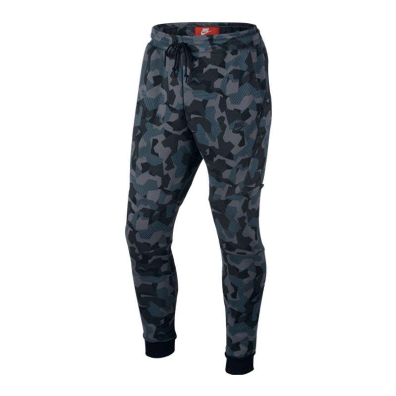 nike tech fleece jogger pant grau f021 herrenhose hose. Black Bedroom Furniture Sets. Home Design Ideas